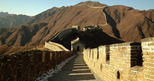 Mysteries of China 1