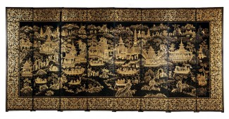 Made in China: A unique view of Chinese art during Qing dynasty @ MOA | Bunnik | Utrecht | Netherlands