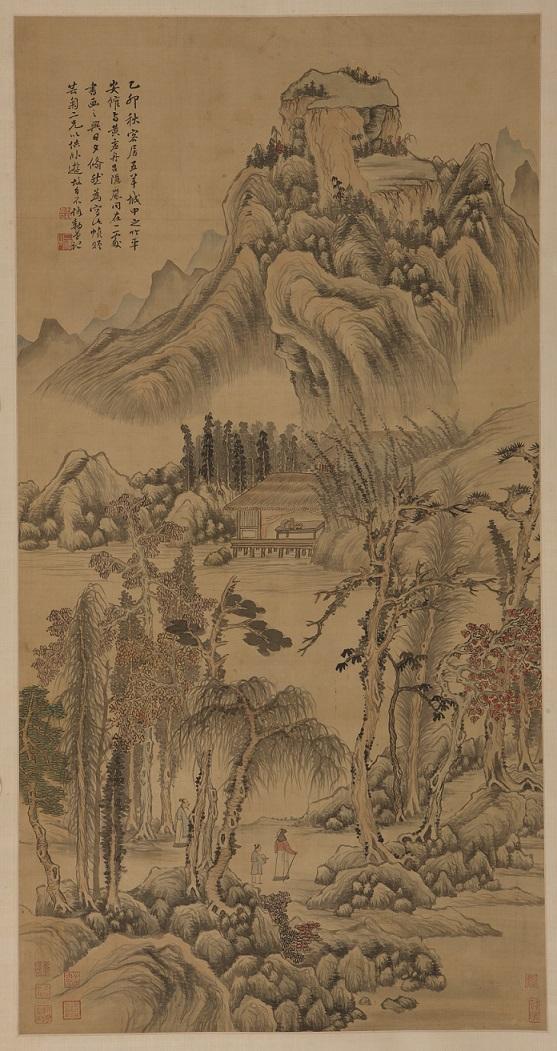 @Guangdong Museum, Guangzhou