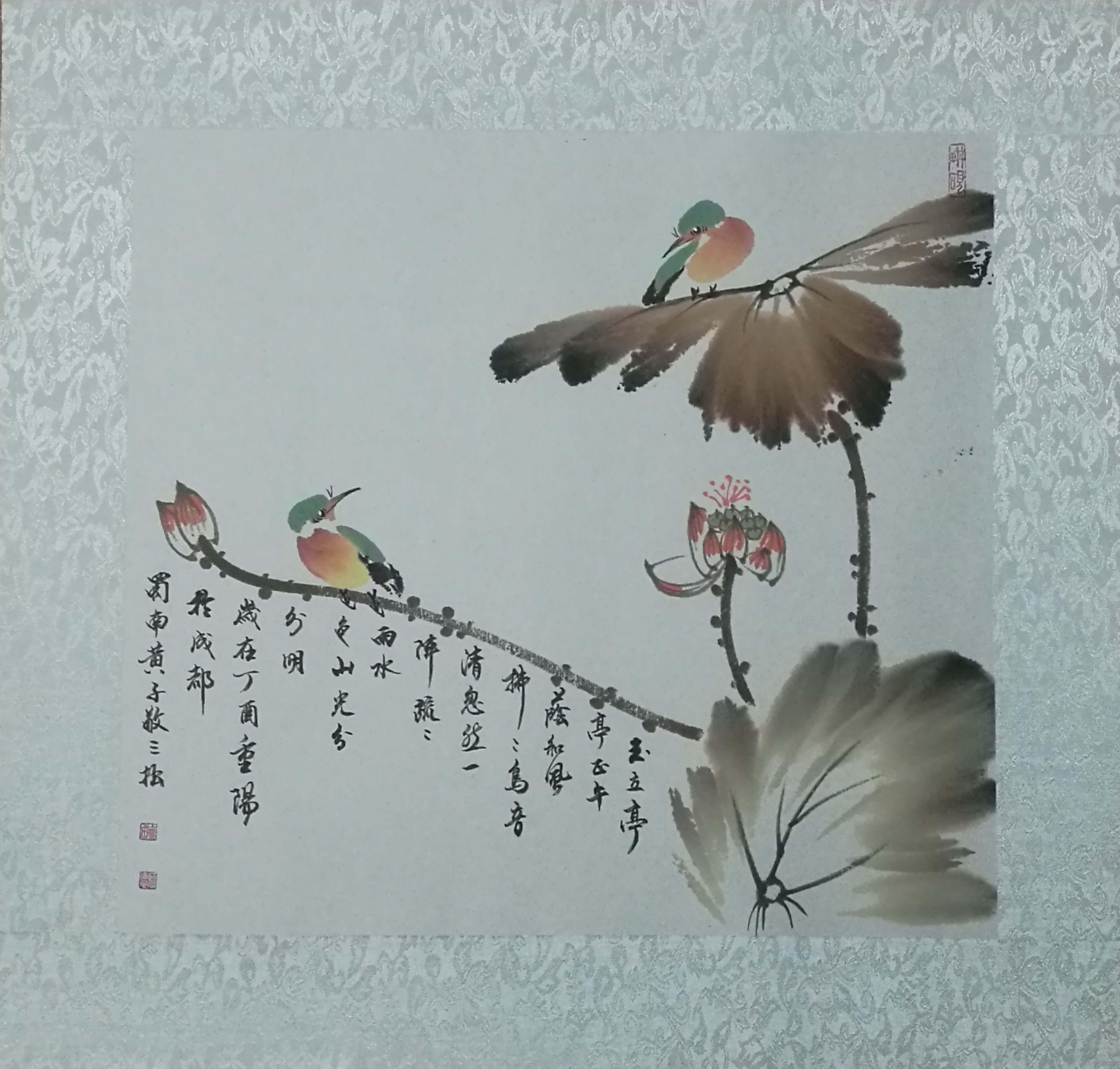 @Qide Tao (陶启德)