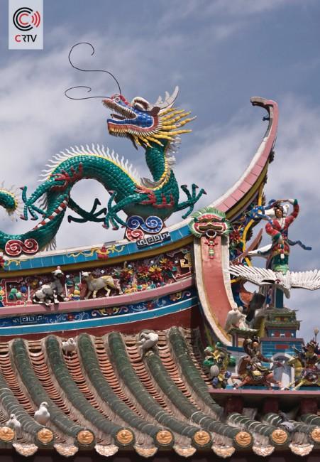 5000 jaar Chinese geschiedenis