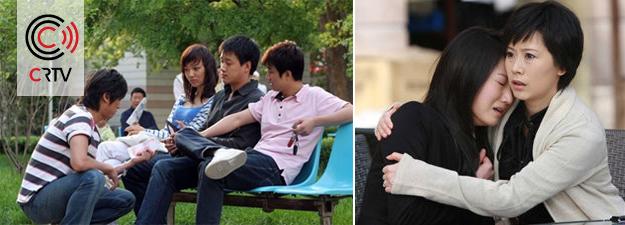 Drama op de Chinese televisie