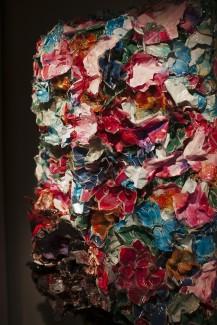 Zhuang Hong Yi , flower series