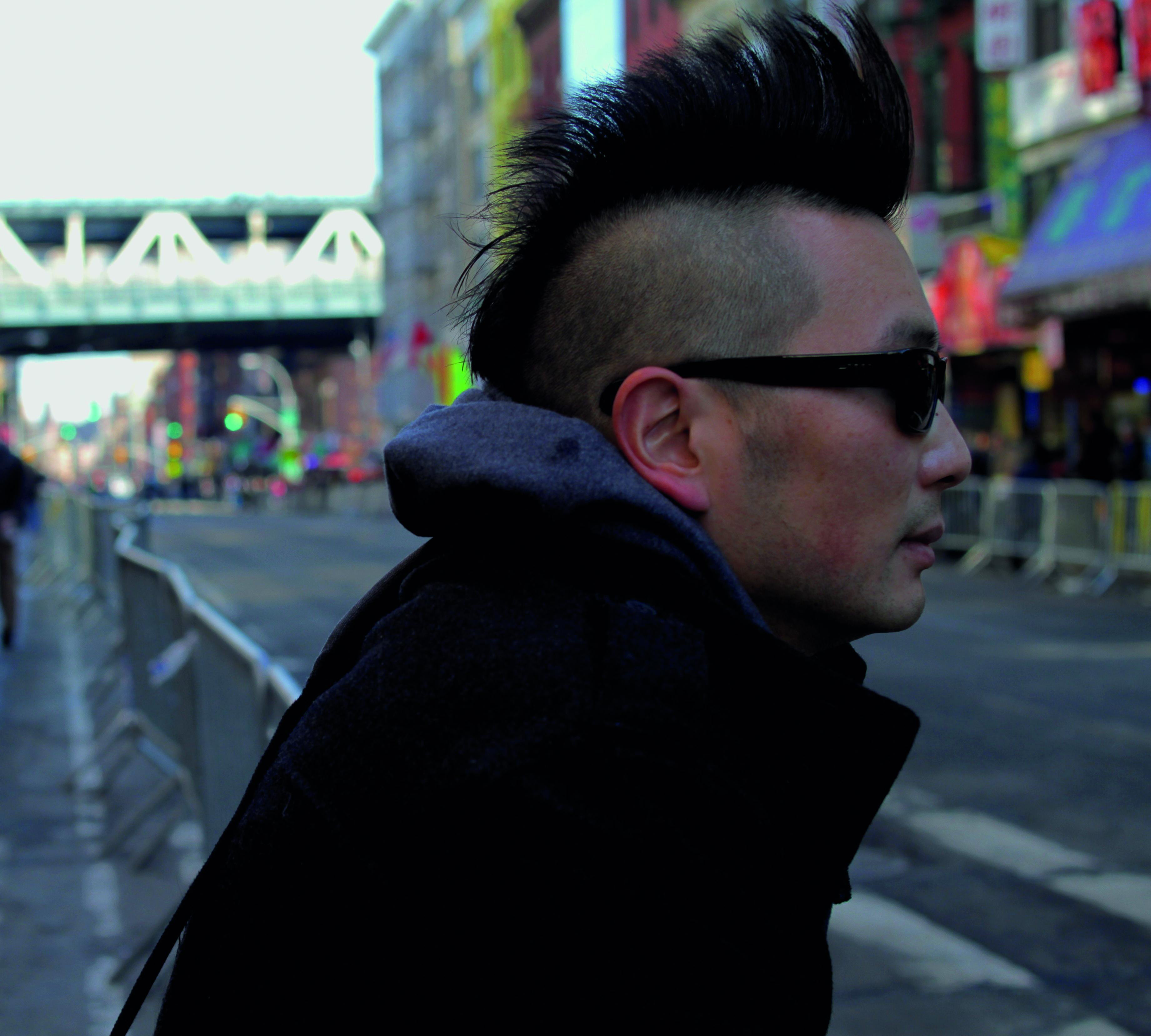 Evan Jackson Leong, regisseur van Linsanity
