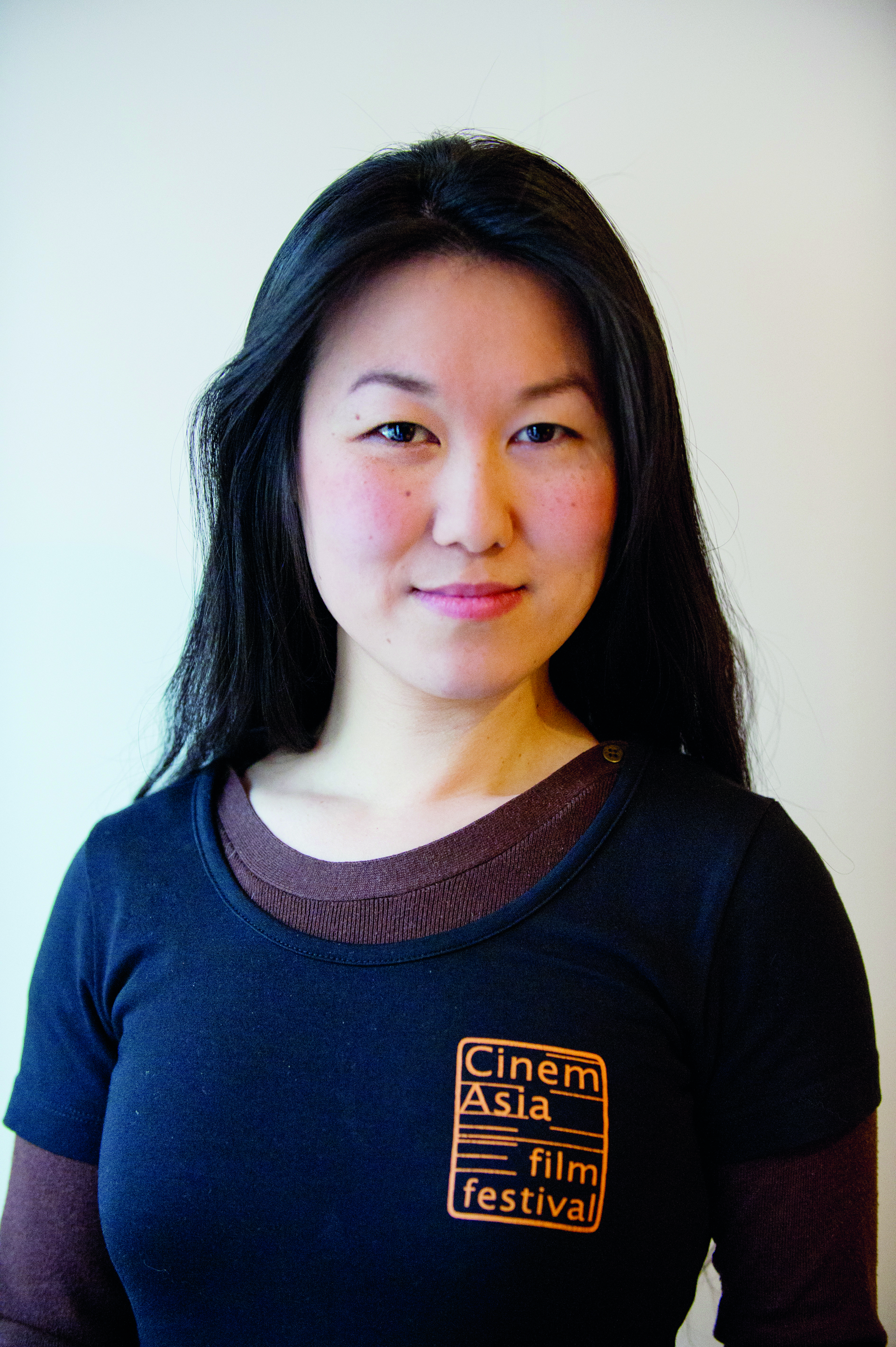 Giovanna-Chen, PR& Marketingcoordinator
