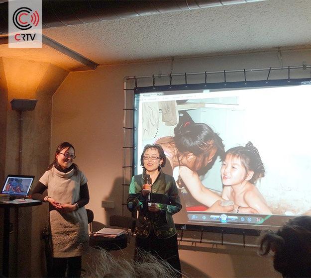 Xinran Xue - het leven van adoptieouders