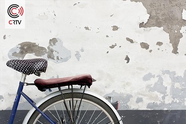 The Beijing Biker