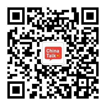 QR-code ChinaTalk