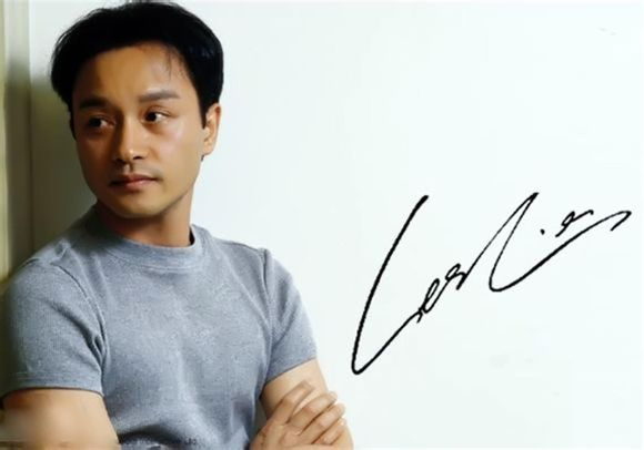 Leslie Cheung 1