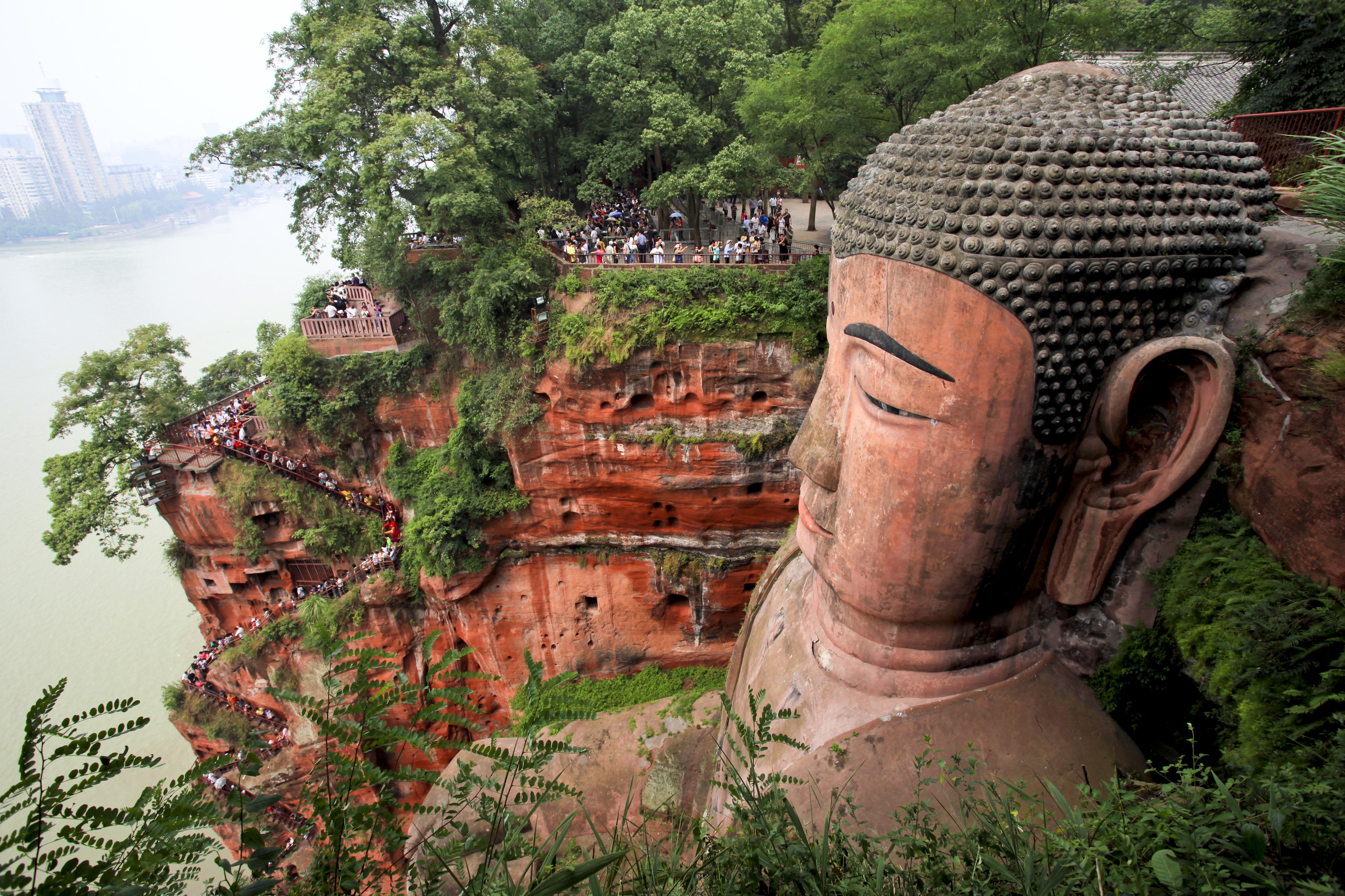Foto's artikel China Overland-10