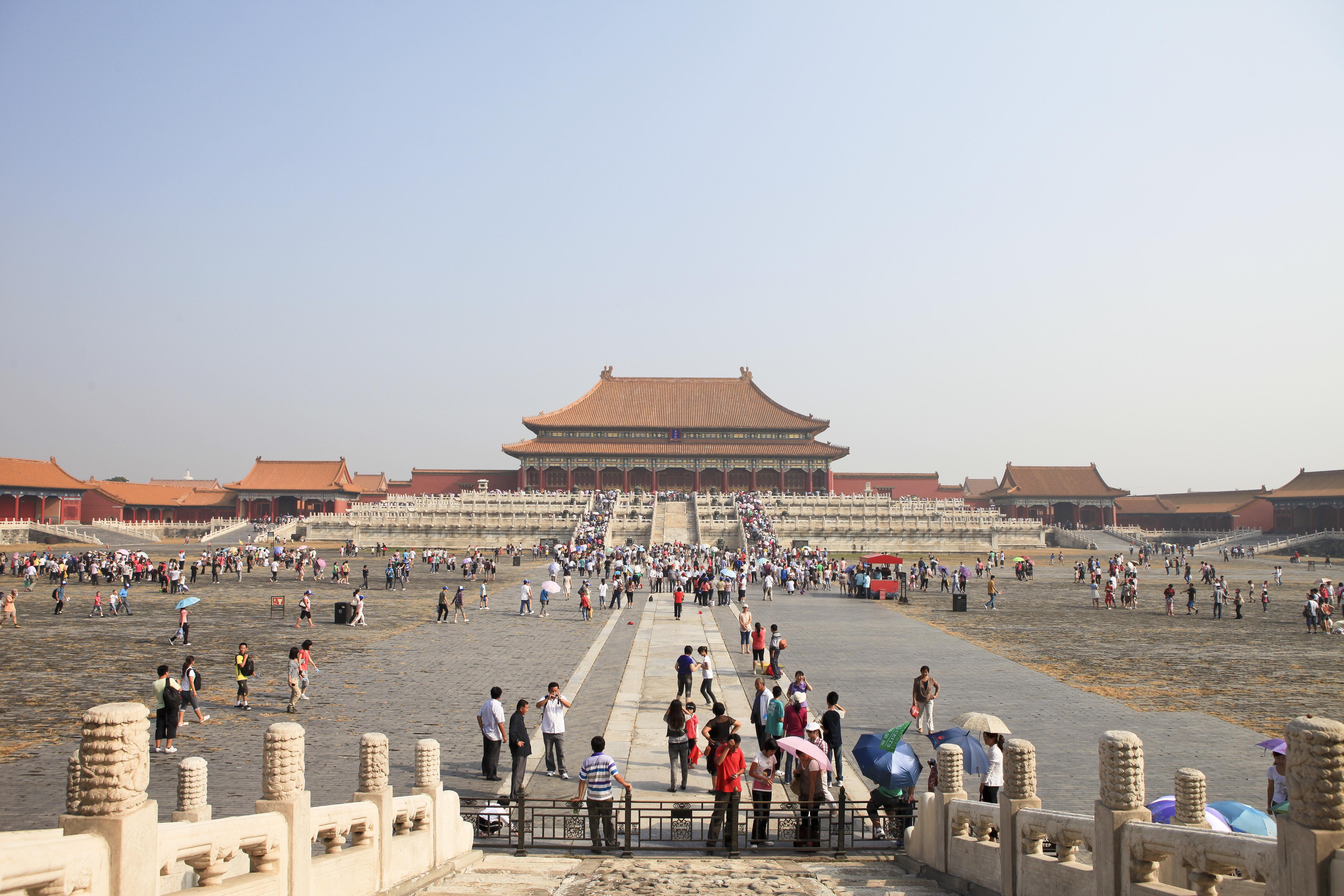 Foto's artikel China Overland-3-2