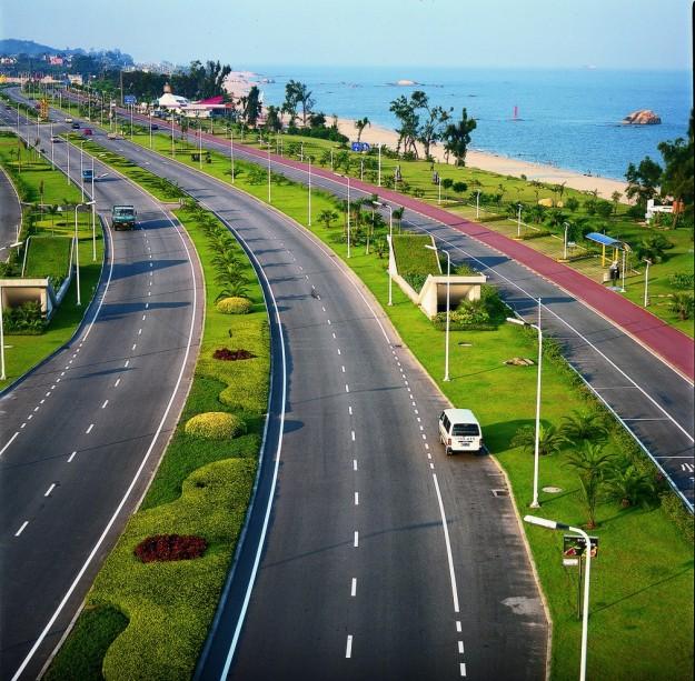 Xiamen road
