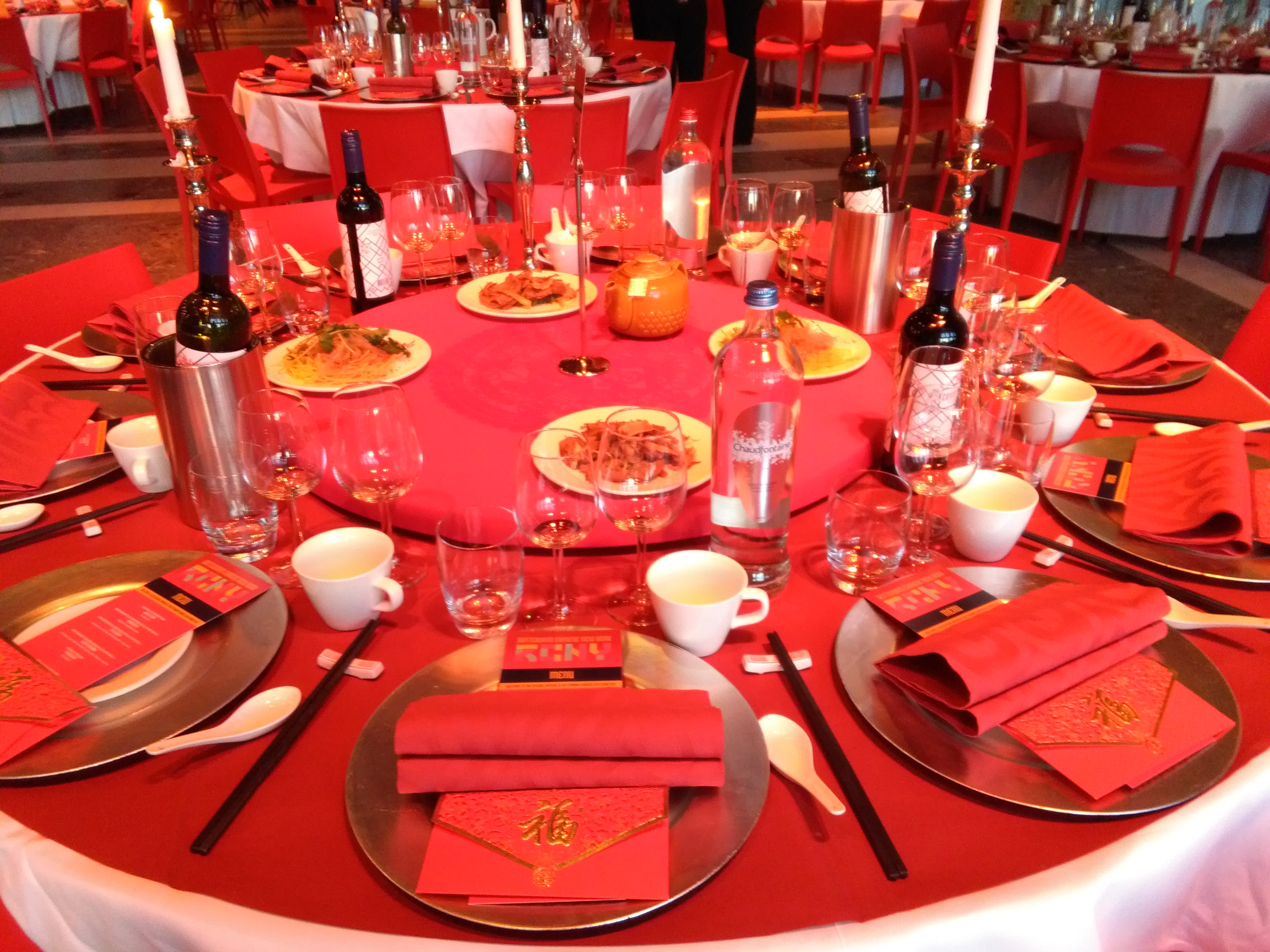 VIP Diner